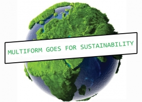 Multiform draws on its sustainability card